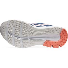 asics Gel-Pulse 11 Zapatillas Mujer, mako blue/sun coral
